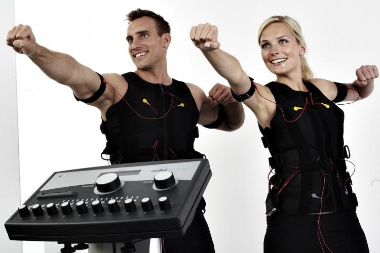 electro-training